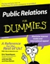 frontt Public Relations for Dummies review