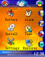 06 04 How the Palm OS UI may look
