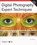 front Digital Photography Expert Techniques   the review