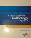 front The No Fluff Just Stuff anthology 2007   the review
