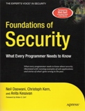 front Foundations of Security   the review