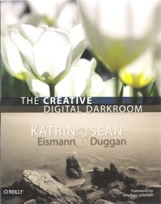 Books 004 The Creative Digital Darkroom   the review