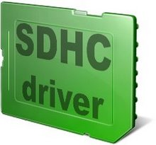 sdhcLogo Dmitry Grinberg releases SDHC driver for Palm OS