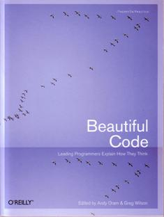 Beautiful Code   the review