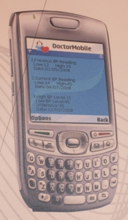 0a Treo 680   S60 powered