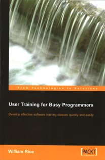 front User Training for Busy Programmers   the review