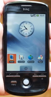 2b HTC Magic to hit Hutchison (Austria)