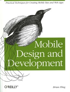 front Mobile Design and Development  the review